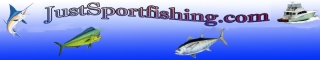 JustSportfishing.com is a free online fishing magazine. 